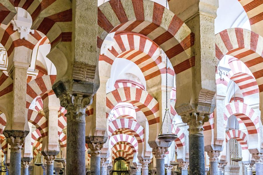 Andalusien – Impressionen